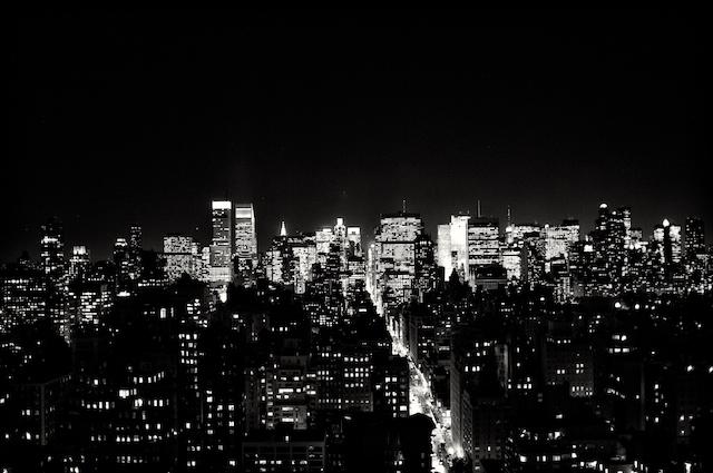 Central Park 11 09 1