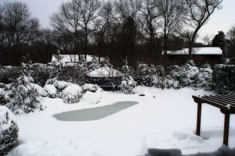 Smithtown Blizzard 12 09 1