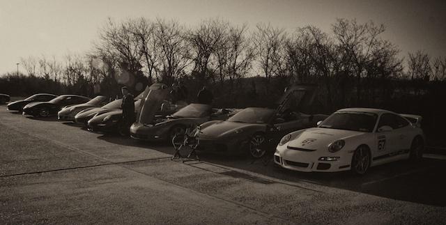 Captree Car Meet 4
